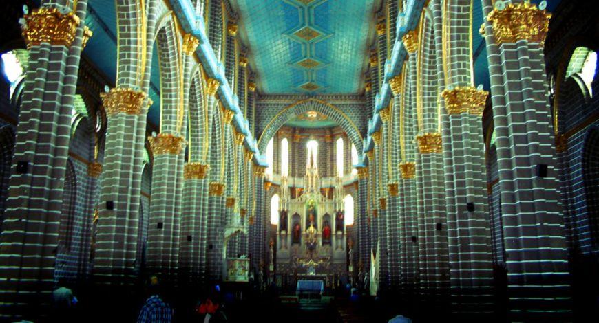 Basílica Inmaculada Concepción