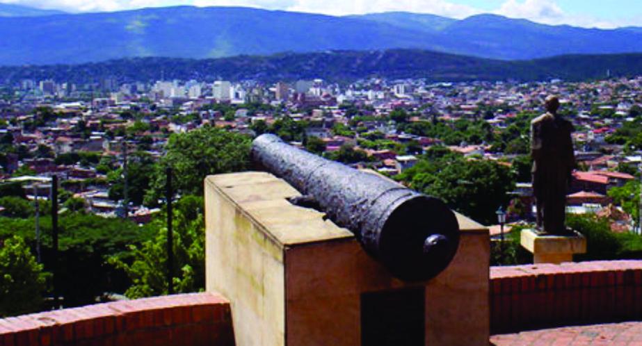Cúcuta Santander