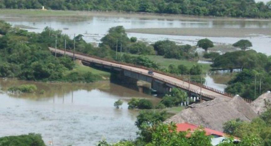 Mirador Puerto López