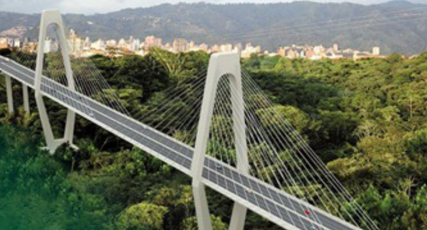 Viaducto de Bucaramanga